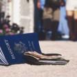 Административные штрафы за утерю или порчу паспорта