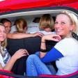 Штраф за провоз лишнего пассажира в автомобиле в 2019 году