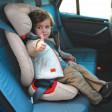 Штраф за отсутствие детского кресла в автомобиле в 2019 году