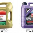 Какое масло лучше подойдет для зимы 5W30 или 5W40?