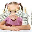 Выплаты алиментов на ребенка