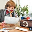 Как выплачивается больничный согласно законам РФ?