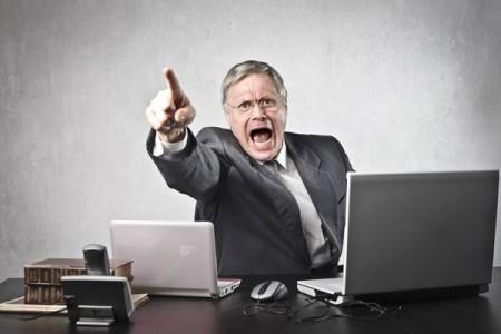 Как написать жалобу на начальника управления юстиции