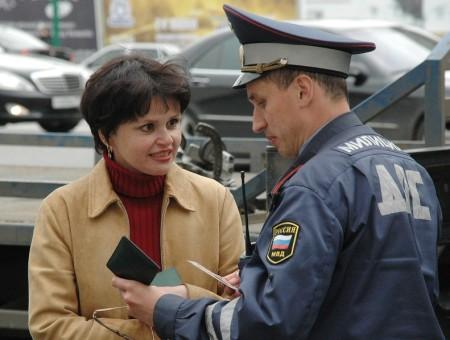 Обжалование постановления об административном правонарушении ГБДД