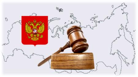 Судебная инстанция РФ