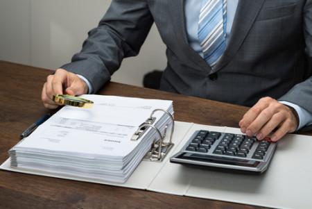 Ходатайство в налоговую