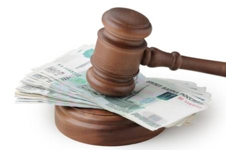 Иск о взыскании денежных средств