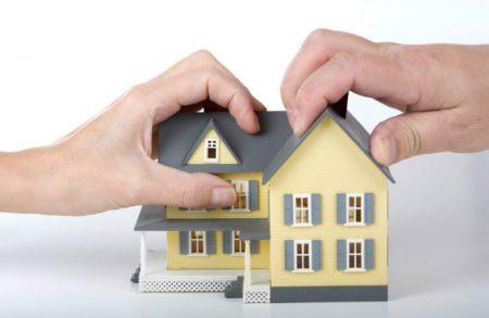 Разбирательство по жилищному конфликту