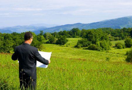 Иск об установлении границ земельного участка