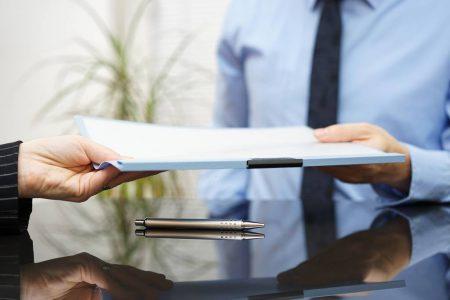 Исковое заявление по договору займа