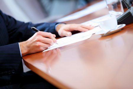 Как написать исковое заявление
