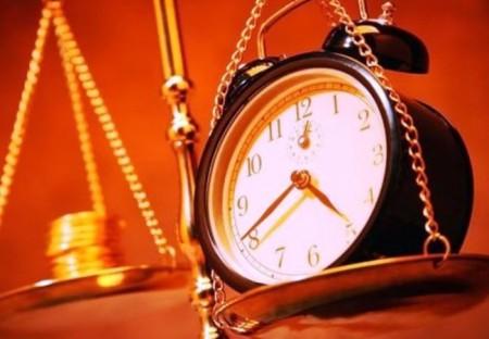 Ходатайство о применении срока исковой давности