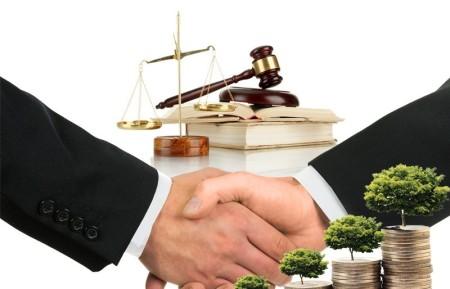 Соглашение о прощении долга