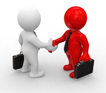 Конфликты с предпринимателями