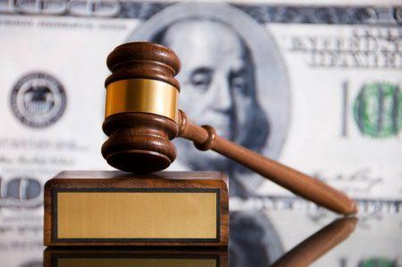 Юрист по банковским вопросам